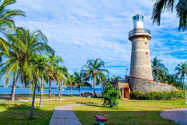24-hours in Cartagena