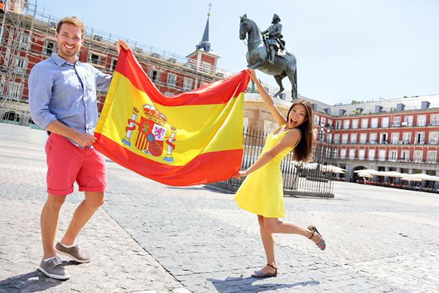 Is Spain Safe?