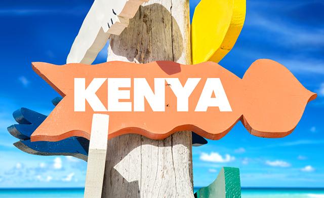 kenya's top 10 beaches