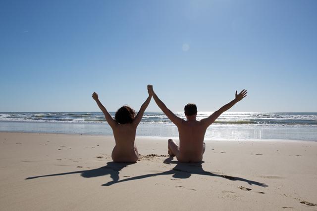 nudist beaches in australia