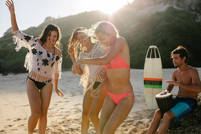 argentina's top 5 beaches