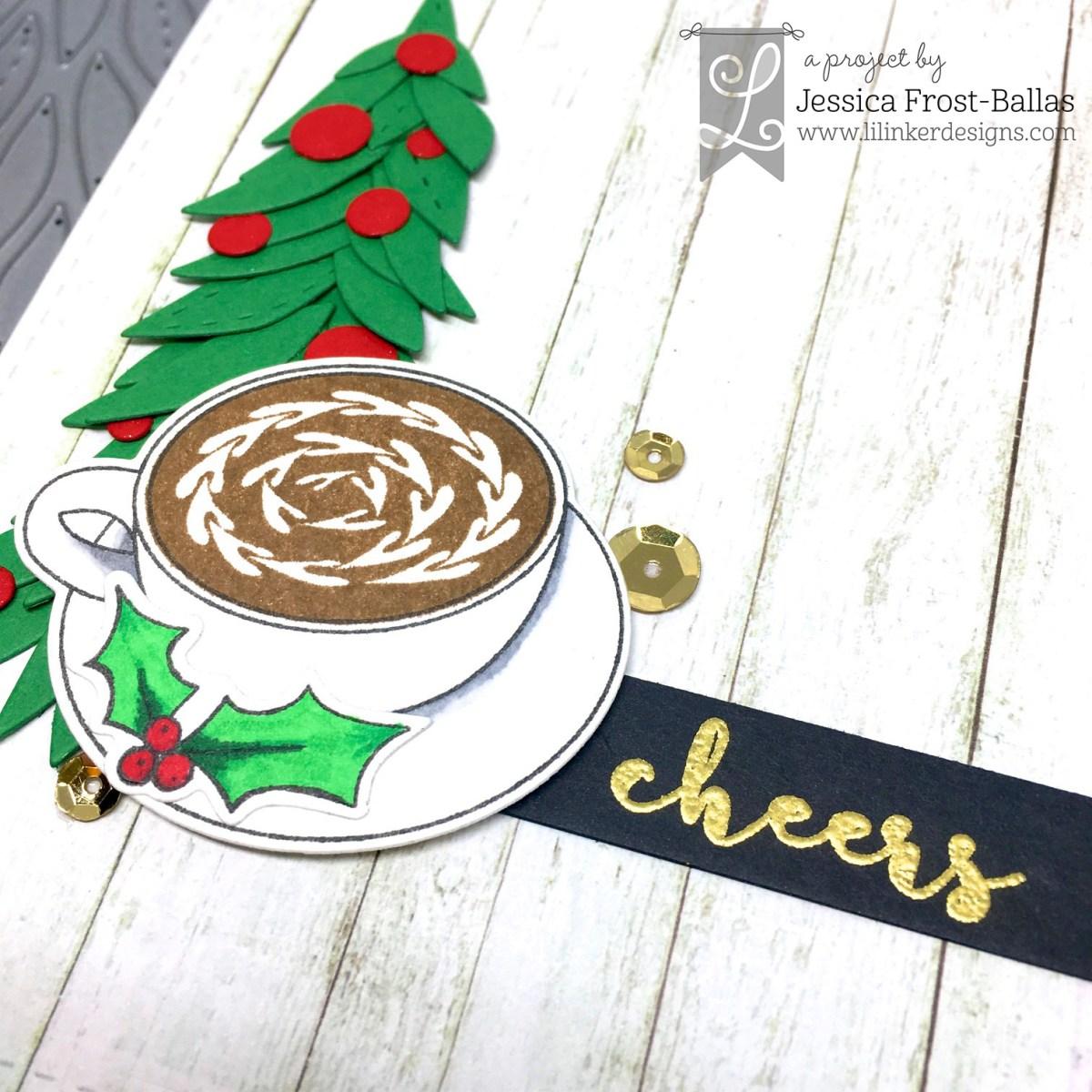 Winter Coffee Lovers Blog Hop (+GIVEAWAY!)