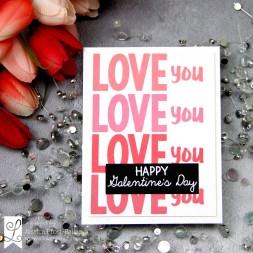 Jessica Love is Love Galentine's Day