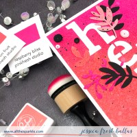 Pinkfresh Studio Ink Pad Release Blog Hop (+GIVEAWAYS!!)