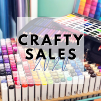 Crafty Sales!