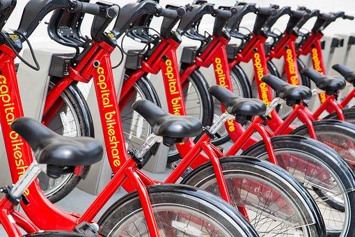 bicycle washington