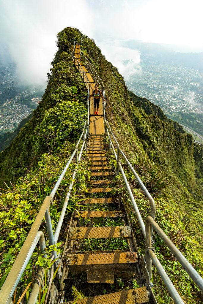oahu hawaii hawaje bucket list travel adventure allthestufficareabout