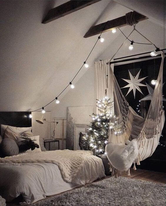 20 Wonderful Ideas For A Cosy Bedroom