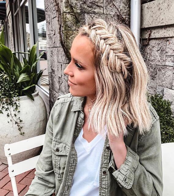 blonde hairstyles 2019 long hair ideas