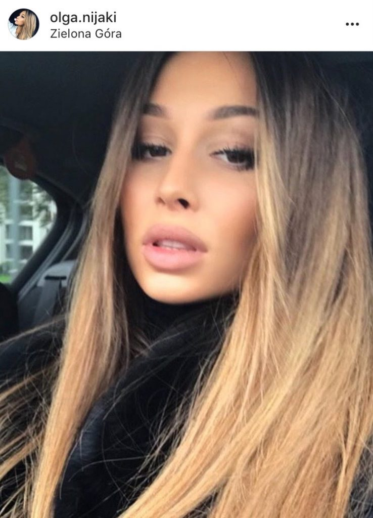 Ideas To Go Blonde Warm Long Ombre