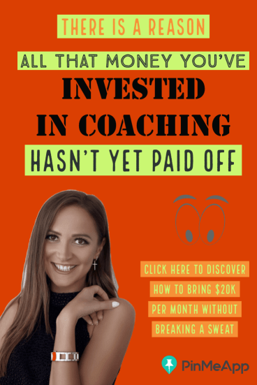 how to make 10k coaching 4