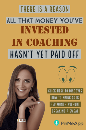how to make 10k coaching 9