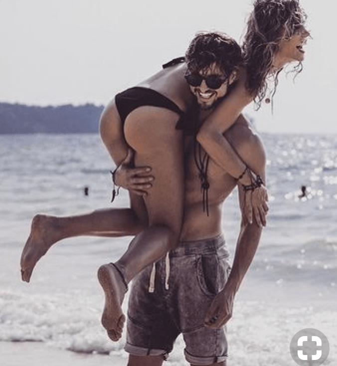 relationship goals funny couple photoshoot inspo