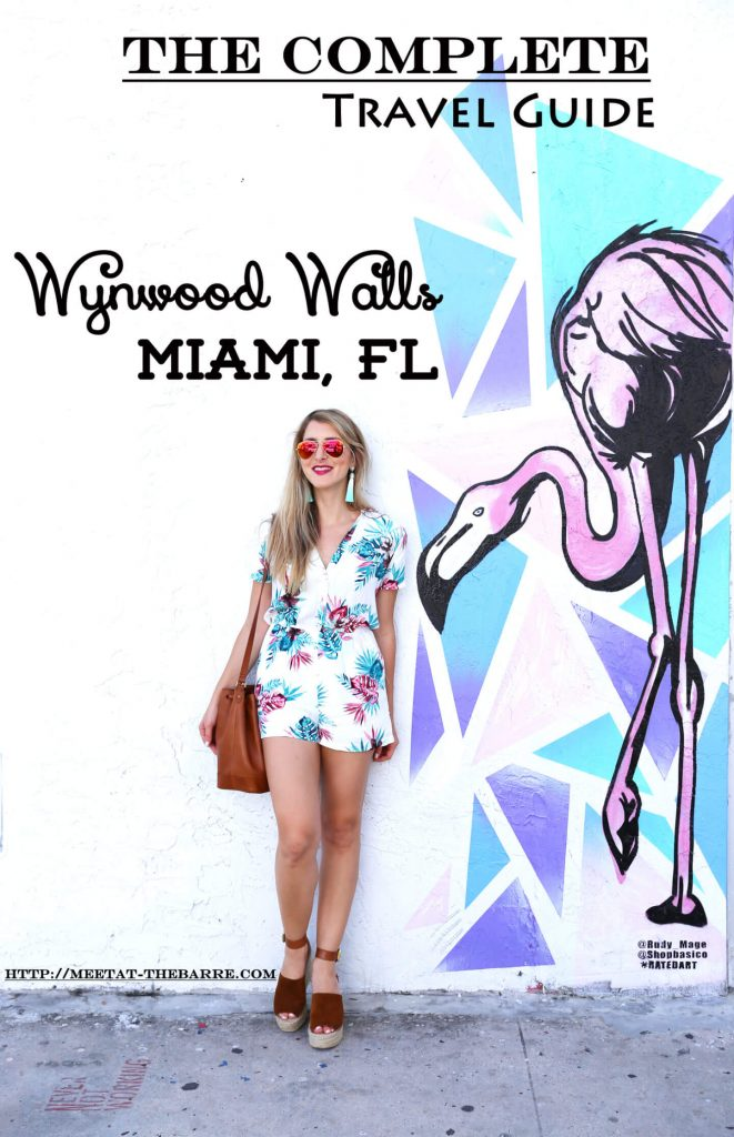 wynwood miami instagram places