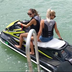 jetski 100 things to do before you die