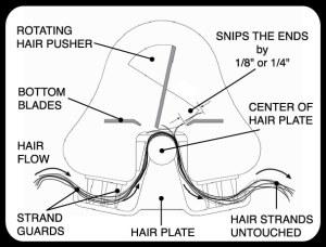 split ender pro how it works