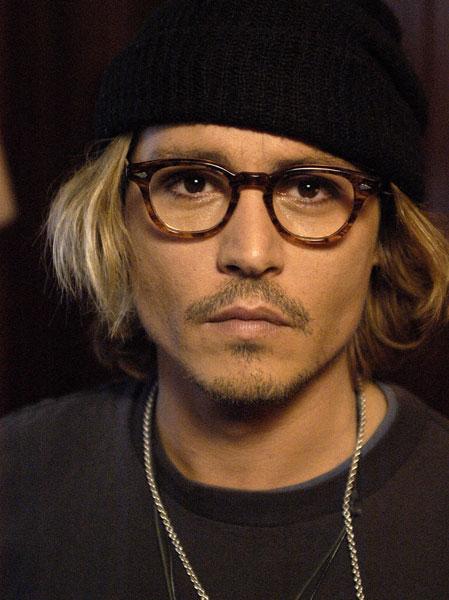 Johnny Depp Was Born Where