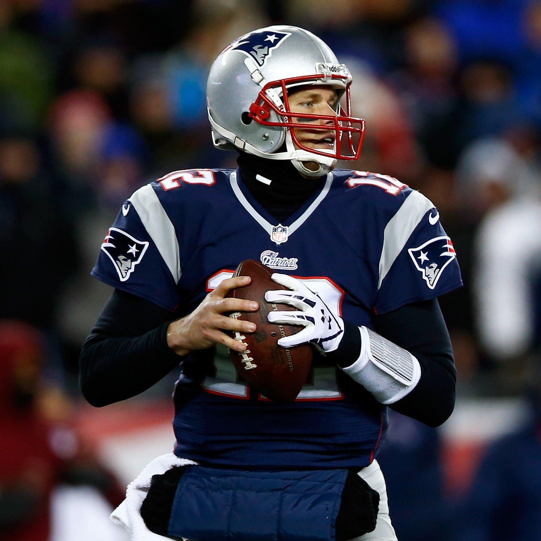 Very Difficult New England Patriots Quiz