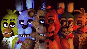 Five Nights at Freddy s   fnaf quizzes   page 2 How Well Do You Know FNAF