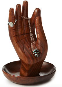 Hand of Buddha Jewelry