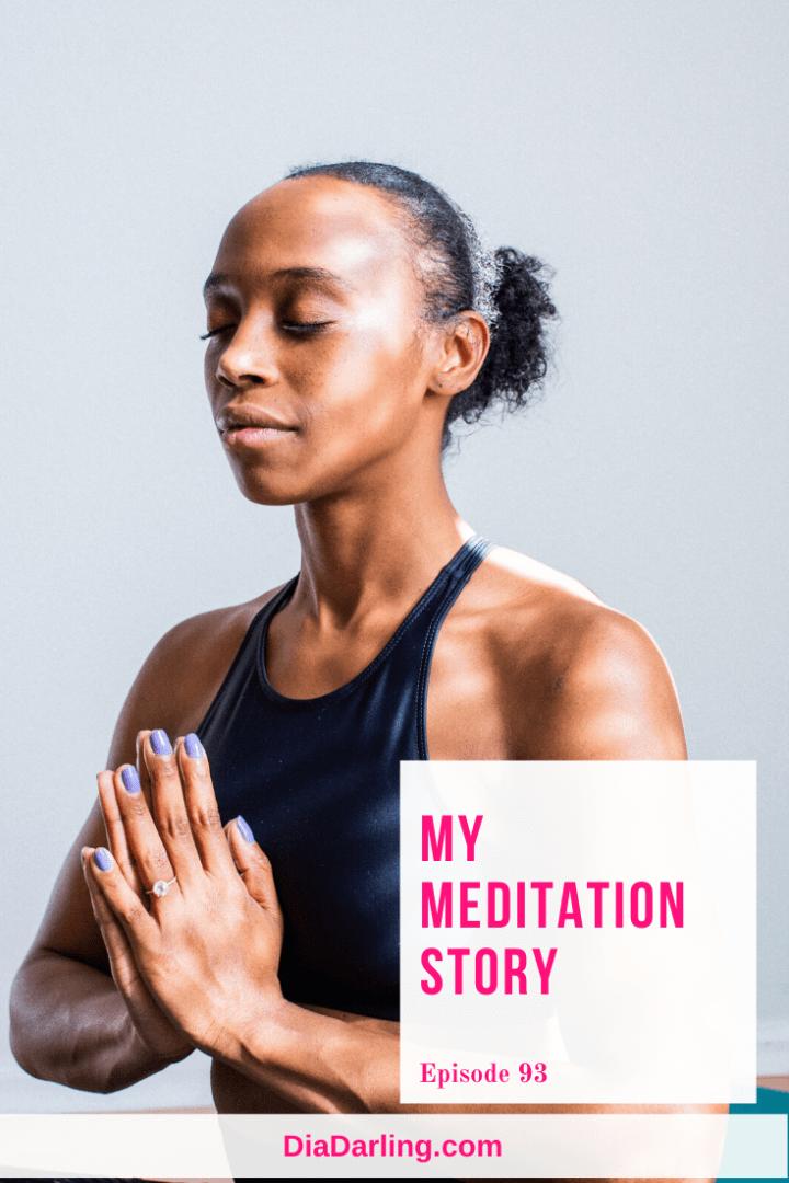 meditation, solopreneur, entrepreneur, mindset, stress, anxiety