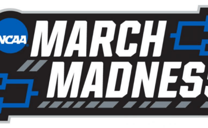 It is called March madness for a reason - full of surprises.