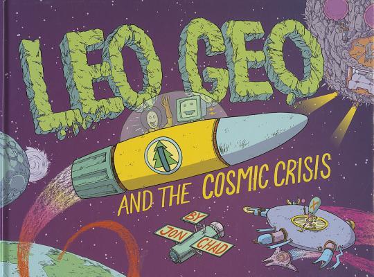 Leo Geo Cosmic Crisis