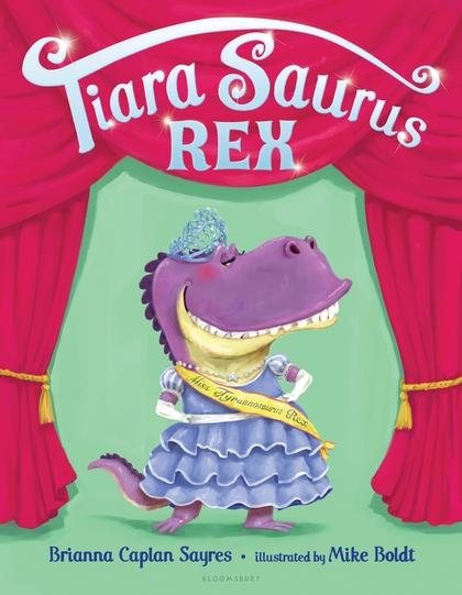 Tiara Saurus REX
