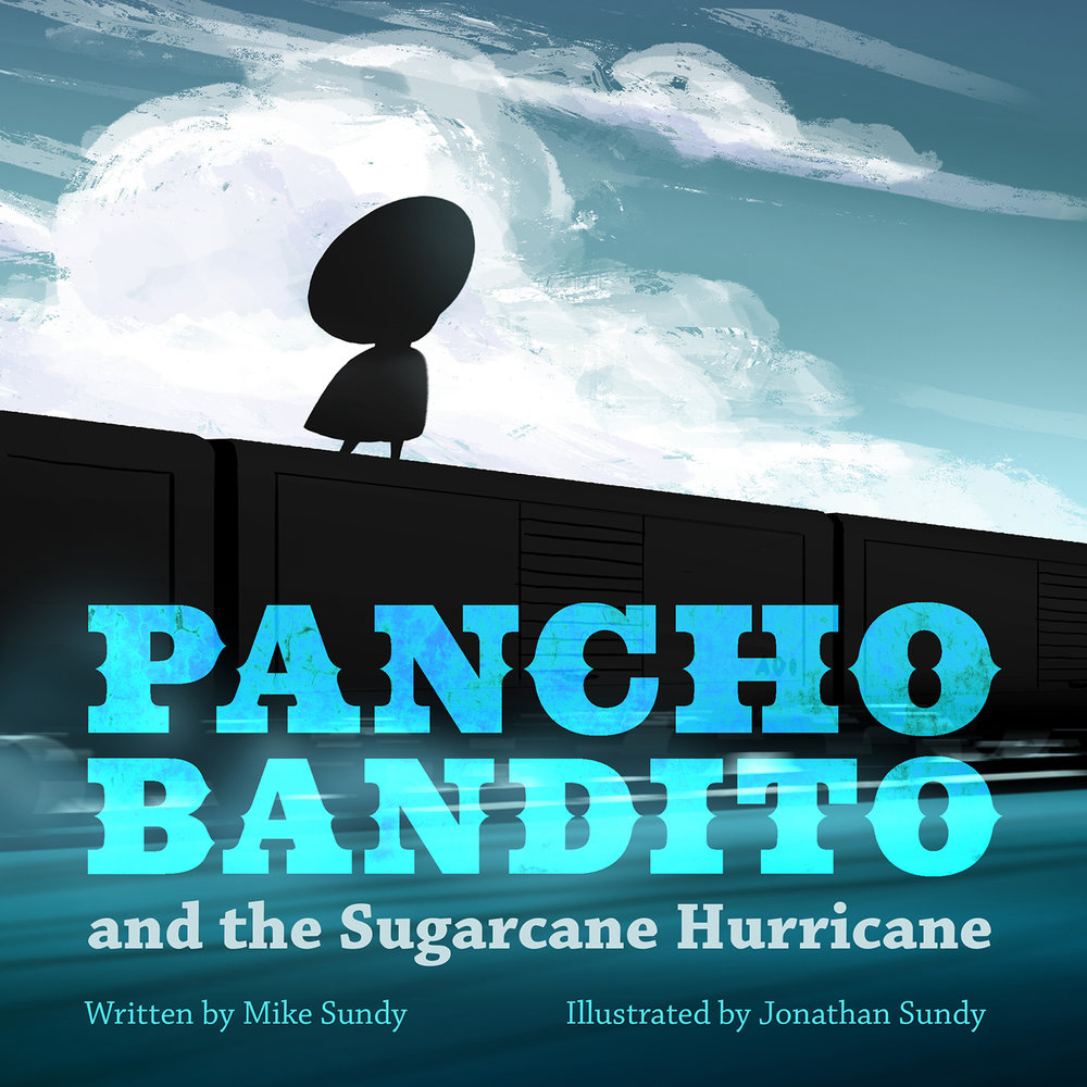 Pancho Three
