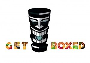 Get Boxed Logo