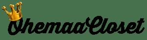 Ohemaa Closet Logo