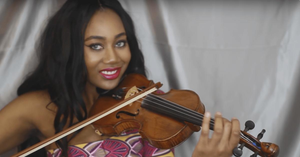 Music Performance: Efikzara's Violin Cover of