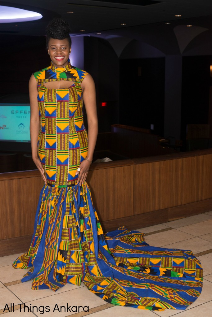 All Things Ankara Best Dressed Women at the Exquisite Ghana Independence Ball 2016 7