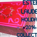 Estee Lauder Holiday 2014 Gift Set Review + Video via All Things Beautiful XO