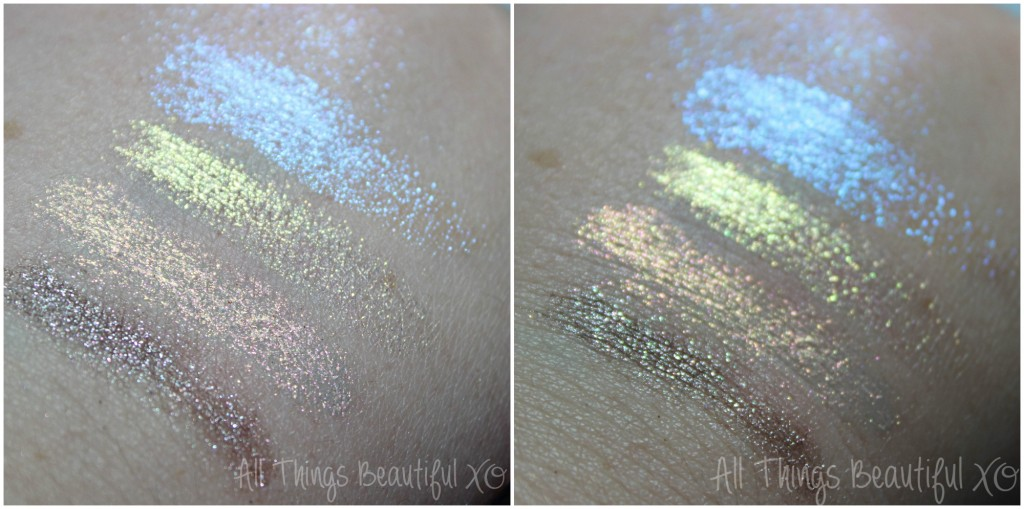 Lorac 3D Liquid Lustre Set for Holiday 2014 are Everything! from All Things Beautiful XO