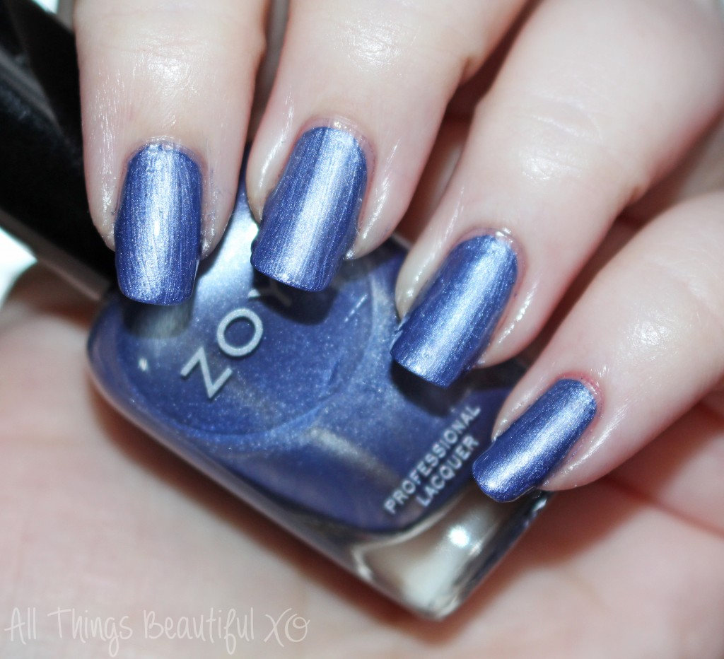 Zoya Wishes Nail Polish Collection for Winter 2014 Swatches & Review