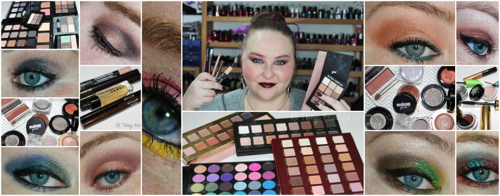 Favorites 2014: All About Eyes + Video from All Things Beautiful XO