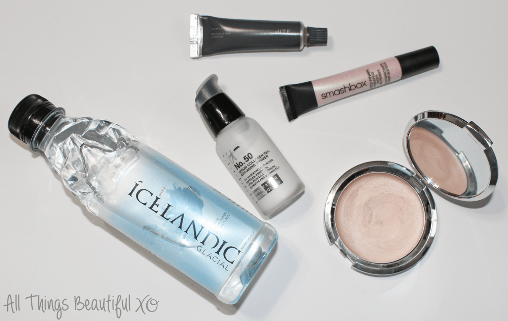 My 5 Winter Beauty Staples + Beauty Council Chimes in! from All Things Beautiful XO