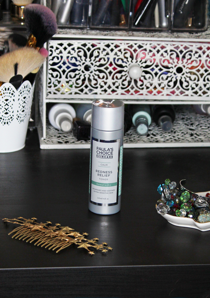 Check out my demo & review of the Paula's Choice Calm Skincare Redness Relief Kit for Normal to Dry Skin. Includes a full collection of products for day & night to keep skin calm & happy! Read more & see other makeup, skin, & nail art posts on All Things Beautiful XO