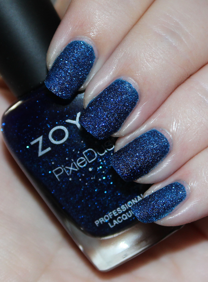 This is Zoya Waverly Check out my picks for the best nail polish shades from 2016 including Zoya, KBShimmer, & more on All Things Beautiful XO