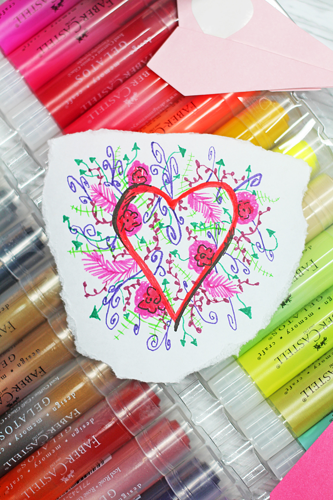 Awesome Gift Ideas for Everyone- including some edible treats, epic art supplies, & a watch I never want to take off! See more makeup, beauty, & lifestyle posts on All Things Beautiful XO