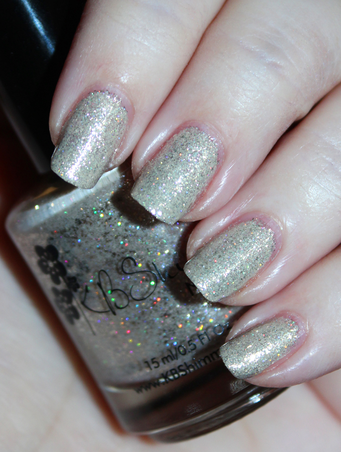 KBShimmer Nail Polish in Supplies Party KBShimmer Office Space Collection Swatches & Review. See this gorgeous neutral but exciting collection of polishes on All Things Beautiful XO