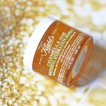 My thoughts on the Kiehl's Calendula & Aloe Soothing Hydration Masque- all the details on this facial mask! See more beauty, makeup, & self love on All Things Beautiful XO