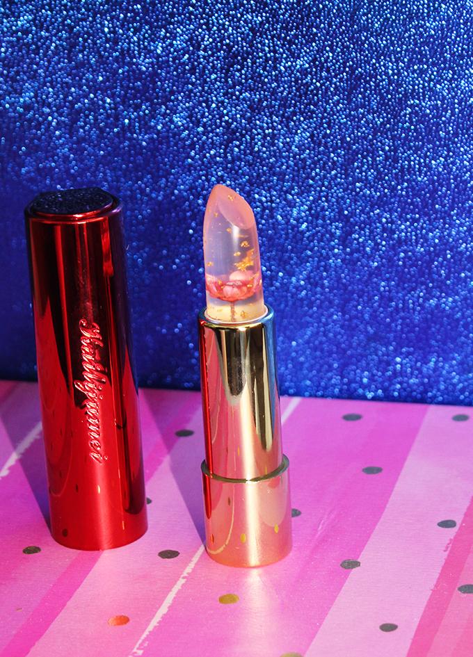 Wish App Flower Lipstick