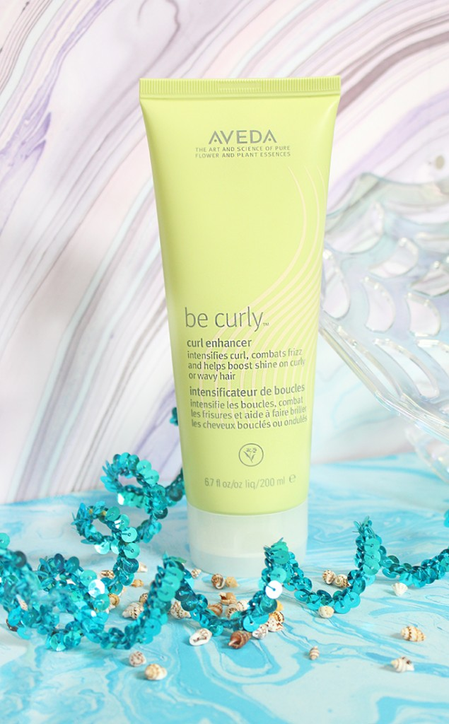 Aveda Be Curly Curl Enhancer Check out the best hair products to get the most fabulous beachy waves, treat, & style them on All Things Beautiful XO