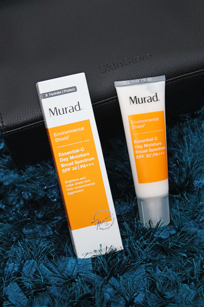 Murad Environmental Shield Essential C Day Moisture  Perfect self-care gift for him! Why You or He Will Want the SkinStore Limited Edition Men's Collection (Worth $250.00) on All Things Beautiful XO