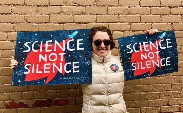 March for Science Colorado