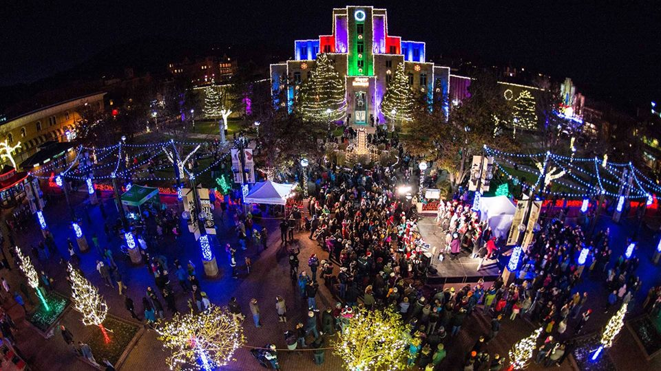 things to do in Boulder in November