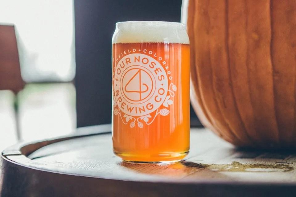 fall seasonal beers boulder
