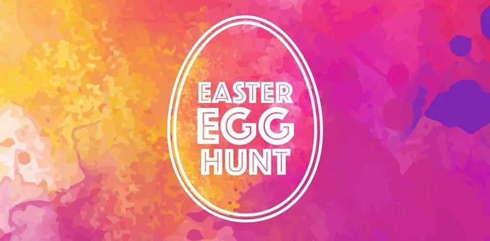 Boulder Area Egg Hunts